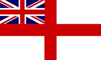 Anglie namorni sily