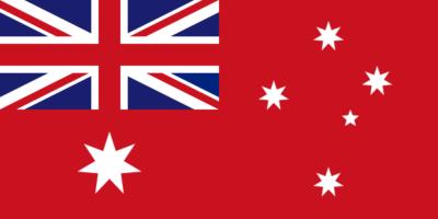 Australie civilni lode