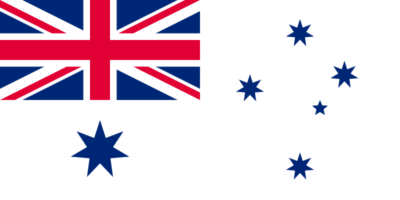 Australie namorni sily