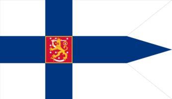 Finsko namorni sily