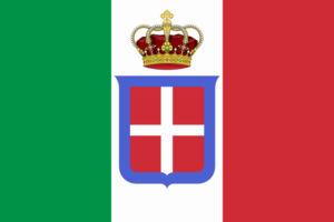 Italie namorni sily 1.WW