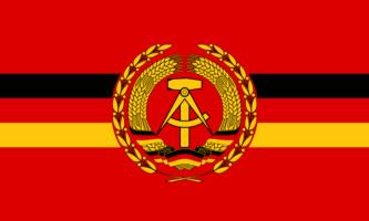 Nemecko vychodni (DDR) namorni sily