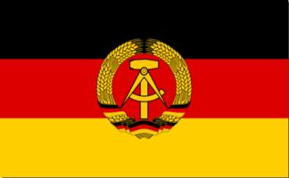 Nemecko vychodni (DDR) statni