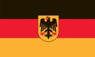 Nemecko zapadni (BRD) statni