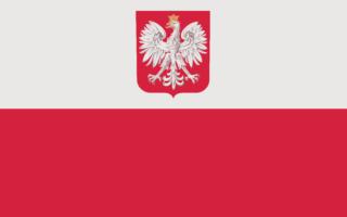 Polsko s orlem