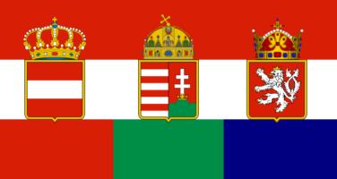Rakousko-Uhersko a Cechy