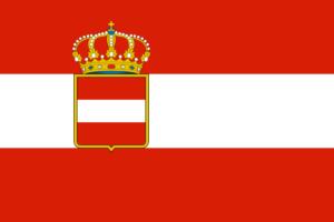 Rakousko-Uhersko namorni sily