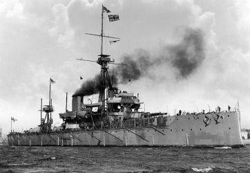 10bbHMS_Dreadnought_1906