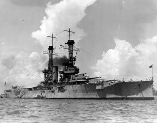 12y USS_Florida_(BB-30)_-