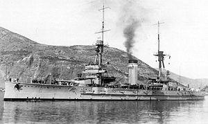 15 Španěl. třída_España 1913