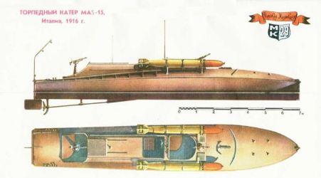 10 Skizza MAS-15