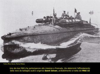 Torpédový člun MAS 15