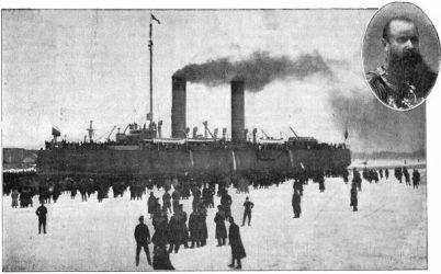 05 ledoborec Jermak a tvář admirála Makarova