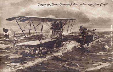 07-záchrana trosečníků z ponorkyFoucault-