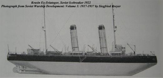 09 Krasin tři lodní šrouby skizza_1922