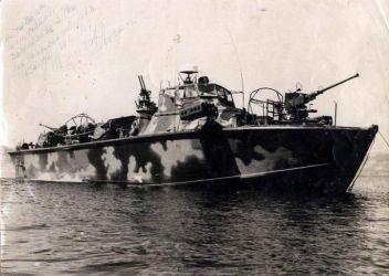 13 torpédovka