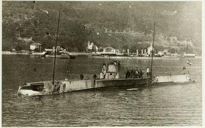 16 ponorka u-73-ca-1916
