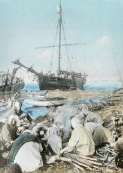 03 loď Gjoa 1903-1906