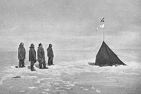 09 stan Polheim na jižním pólu