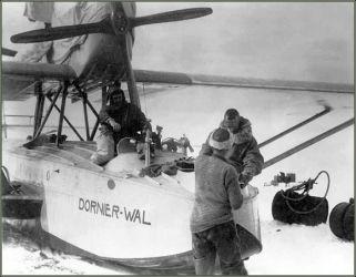 14 Dornier-Wal
