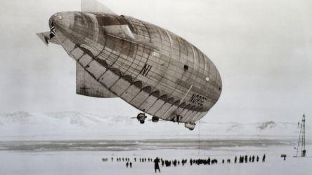 18 Norge byla vyrobena v Italii, později i sesterská Italia