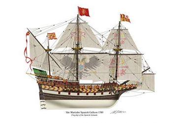 03 b španělskágaleona